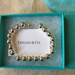TIFFANY BRACELET NEW